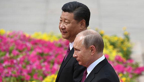 Vladímir Putin y Xi Jinping se reúnen y fortalecen alianzas