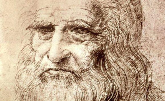Muestran en Italia primera obra pictórica de Leonardo Da Vinci