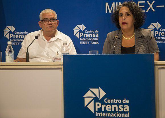 """Foro de São Paulo en La Habana: """"Ningún porvenir tendríamos sin la unidad y sin la integración"""""""
