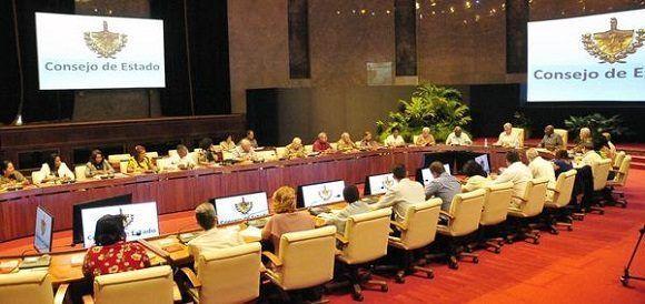 Consejo de Estado de la República de Cuba aprueba seis decretos-leyes
