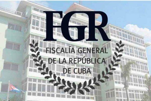 Fiscalía Provincial defiende con legalidad la protección al consumidor en Camagüey