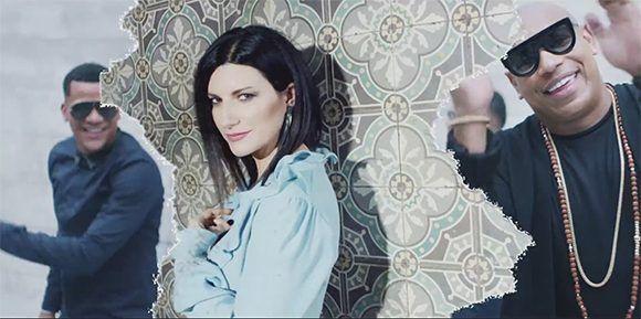 Laura Pausini cantraá en Cuba