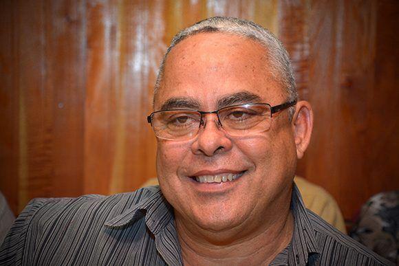 Luis Antonio Torres Iríbar es el nuevo Primer Secretario del Partido en La Habana, Ernesto Santiesteban asume en Holguín