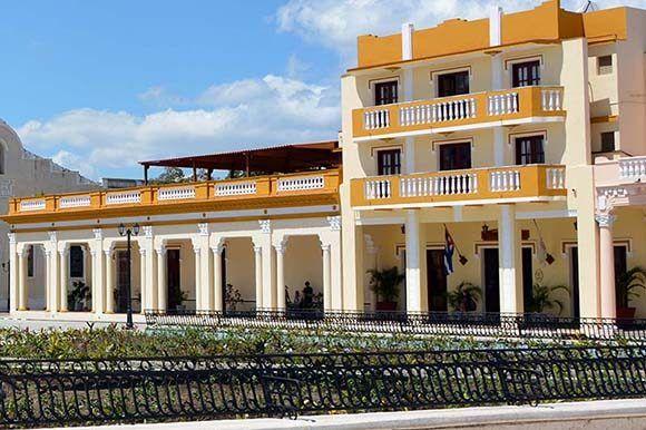 L'hôtel Royalton, de Granma, conserve la condition comme Leader en qualité