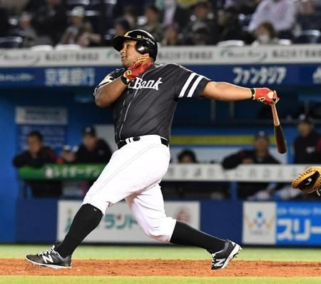 Cuban Despaigne homers for second straight game at Japan´s final playoff