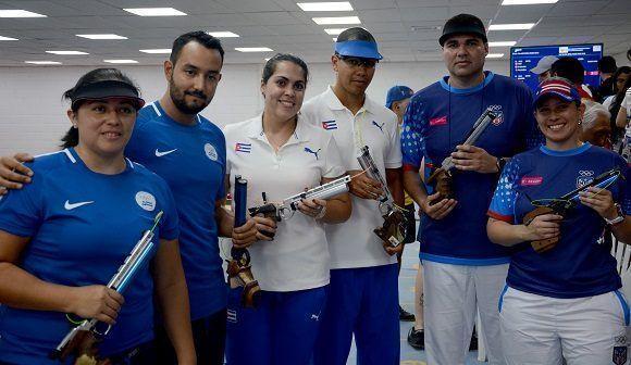 La corona para México: atletas lideran medallero en Barranquilla 2018
