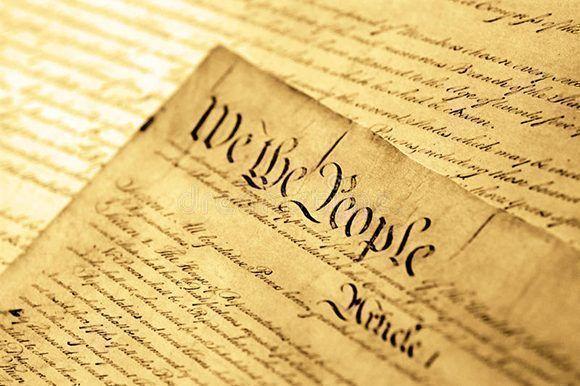 Encuentran en Reino Unido rara copia de la Declaración de independencia estadounidense