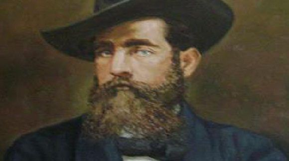 José Joaquin Palma Lasso de la Vega, insigne patriota cubano, bayamés, autor de la letra del Himno Nacional de Guatemala. Foto: el crisol.com