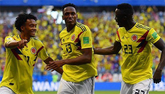 Rusia 2018: Poco duró la alegría de Colombia, Inglaterra fue mejor en penales