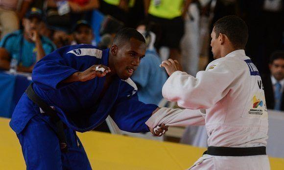 Cuba en el Grand Slam de Osaka: Discreción sobre los tatamis en la primera fecha
