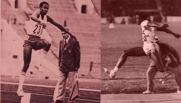 Falleció Pedro Pérez  Dueñas, primer recordista mundial de Cuba