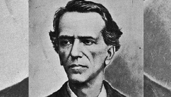 Miguel García Granados y Zavala, padre de la Niña, fue presidente de Guatemala de 1871 a 1873, tras la Revolución Liberal de 1871 de la cual fue líder. Foto: Archivo Nacional de Guatemala