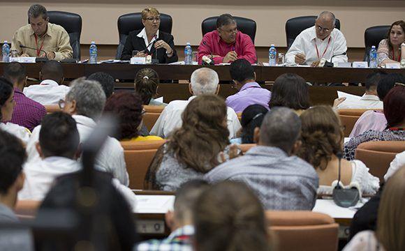 Abre sus puertas el X Congreso de la UPEC