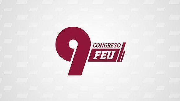 Inicia este viernes, IX Congreso de la FEU