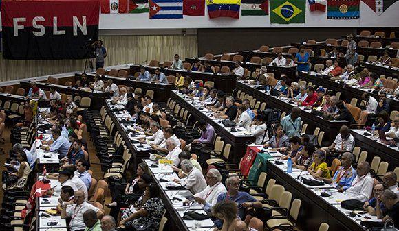 Foro de Sao Paulo: El contexto comunicacional, también terreno de cambios, lucha e integración