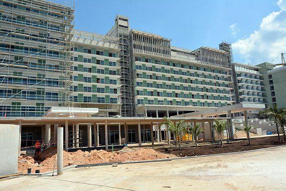 Nuevo Hotel Internacional de Varadero cuenta ya con 300 habitaciones amuebladas (+ Fotos ...