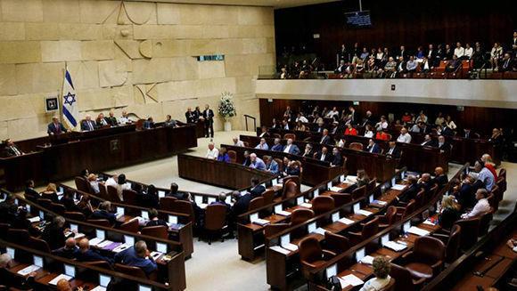Israel aprueba en Parlamento controvertida ley que protege su carácter judío