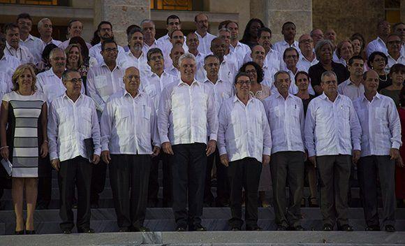 Cuba otorga rango de Embajador de la República con carácter vitalicio: Nombran 22 nuevos jefes de misiones en el exterio