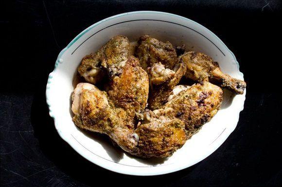 Sabor y Tradición: Pollo asado | Cubadebate