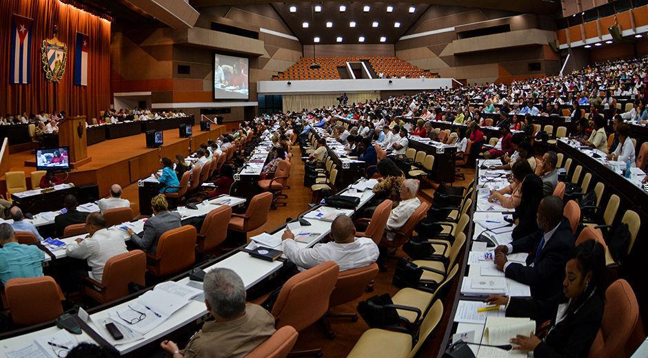 Minuto a Minuto: Proyecto de Constitución a debate en la Asamblea Nacional, segunda jornada