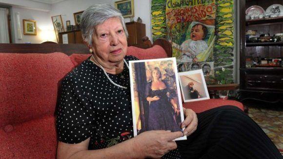 """Fallece a los 95 años """"Chicha"""" Mariani, fundadora de las Abuelas de Plaza de Mayo"""
