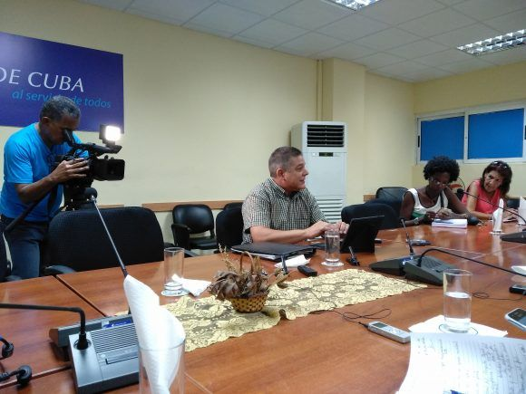 Trabajadores de Aguas de La Habana inician debate popular