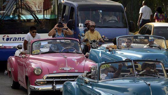 Medidas de Trump afectan al turismo en Cuba