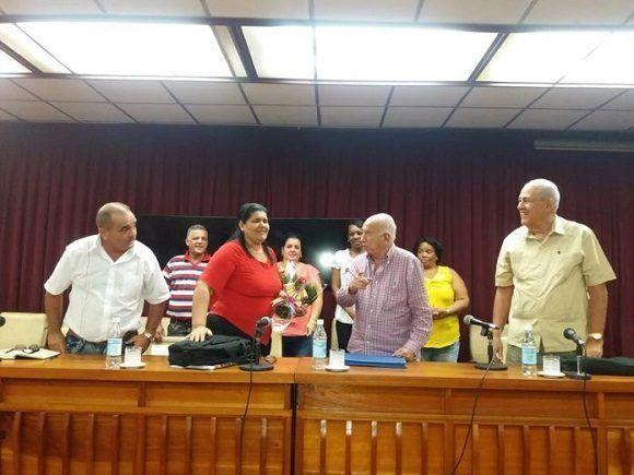Elegidos nuevos Secretarios del Partido en Pinar del Río y Artemisa