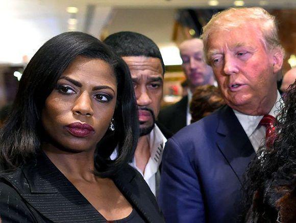 Resultado de imagen para ira racista trump