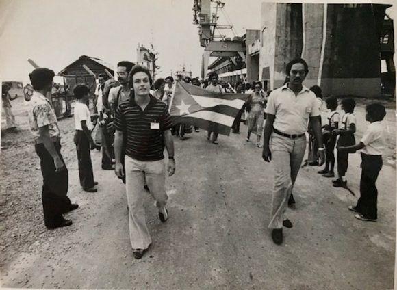 Festival Mundial de la Juventud 1978: Cuba nos unió hace 40 años