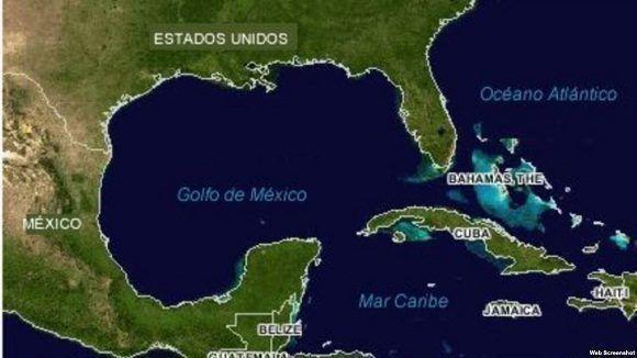 En vigor acuerdo sobre delimitación de fronteras marítimas de Cuba y México