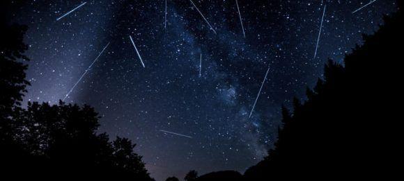 Lluvia de meteoros será visible en Cuba