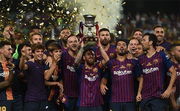 Messi, 33 a los 31, y va por más