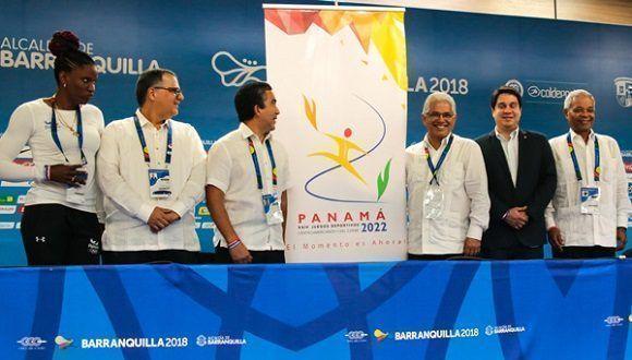 Panamá expone cómo serán los próximos Juegos Centroamericanos y del Caribe