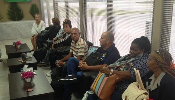 Cuban Medical Brigade Arrives to the Republic of Nauru
