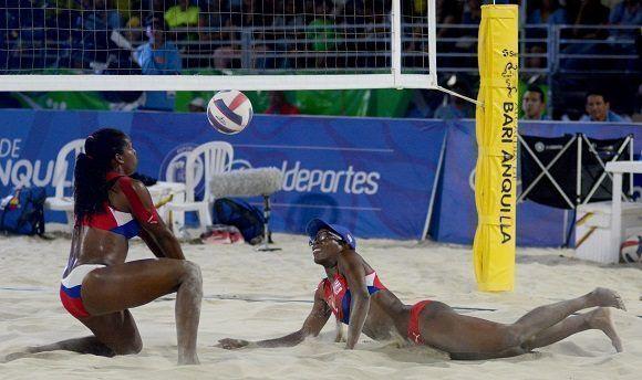 Poblanos triunfan en los Juegos Centroamericanos y del Caribe 2018