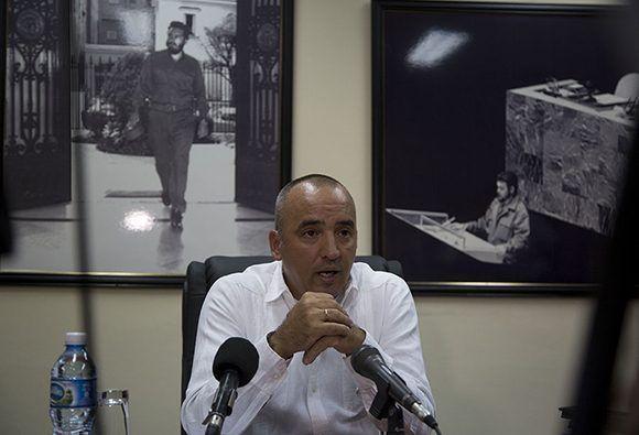 Cubanos residentes en el exterior participarán en debate del Proyecto de Constitución (+ Infografía y Video)