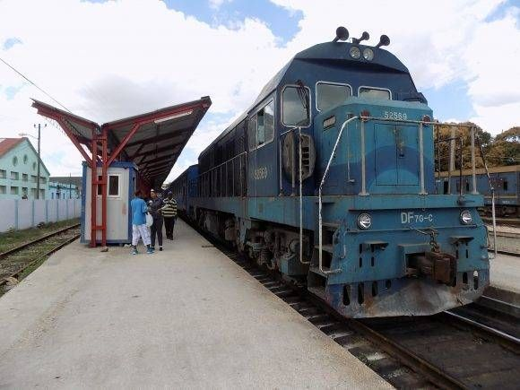 New legal rules and regulations for the Cuban railway system