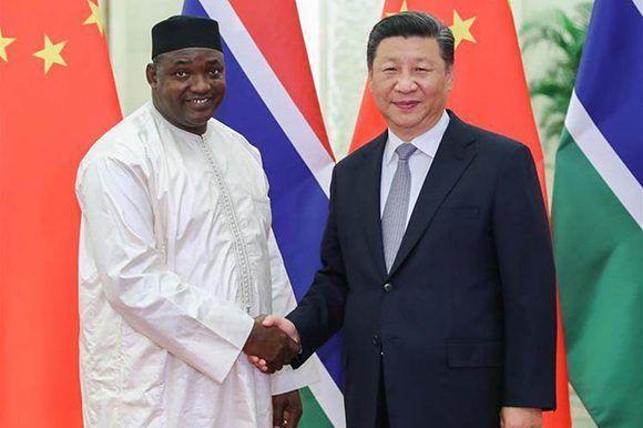 China promete 60.000 millones de dólares para el desarrollo de África
