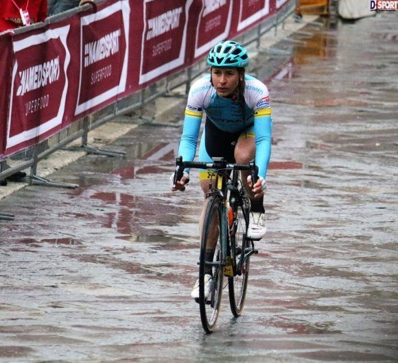 Cuban Sierra finishes fourth in Giro della Toscana