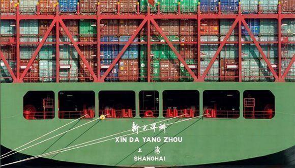 Guerra comercial EEUU-China podría amenazar muy pronto la economía