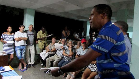Cuba: Presidente y pueblo constituyente (II y final)