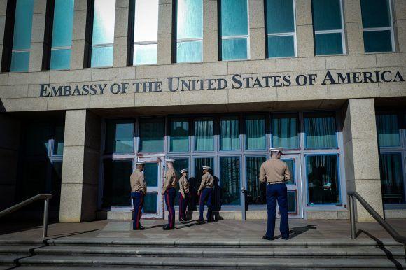 USCIS notifica sobre cierre de su oficina en La Habana