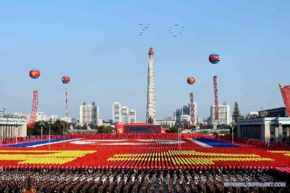 Tercera cumbre entre Coreas promete desnuclearizar la península
