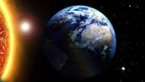 Alertan científicos sobre tormenta solar que afectará al planeta Tierra