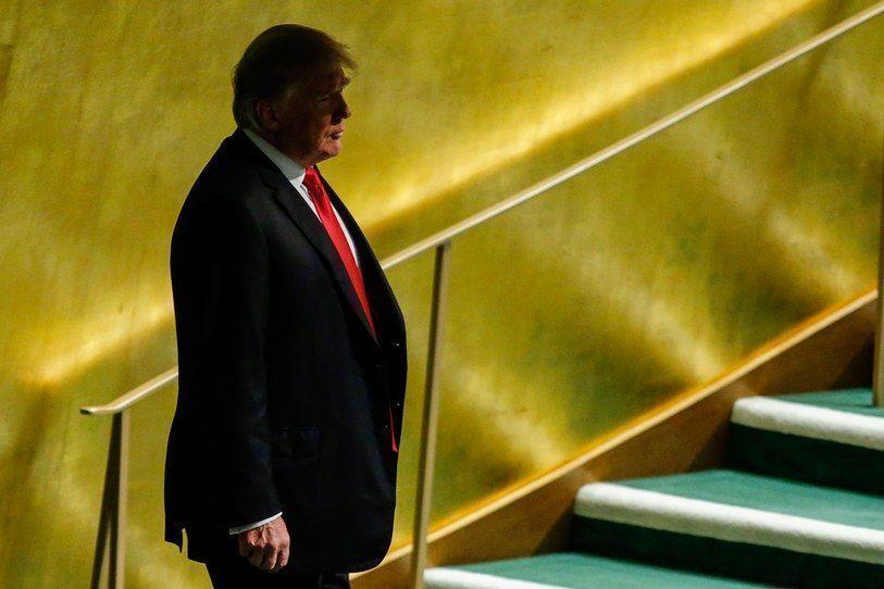 La ONU se ríe, pero el problema con Trump es muy serio