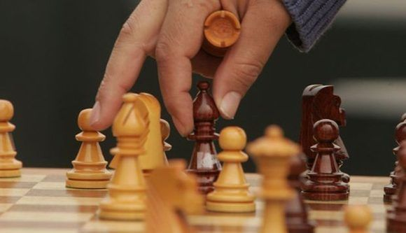 Cubans did not improve results in the World Chess Olympiad final round