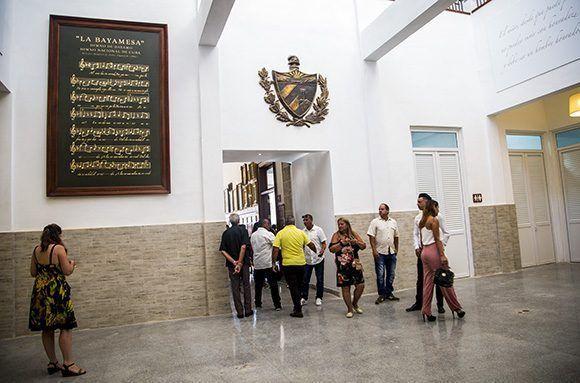 école primaire Rafael Maria de Mendive