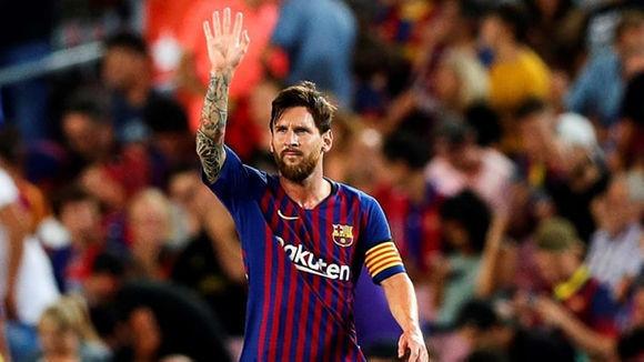 Filipe Luis  A partir del momento que Messi no es elegido el mejor del  mundo 7db59f1930d3f