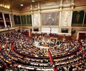 Parlamento francés respalda acercamiento de la Unión Europea y Cuba